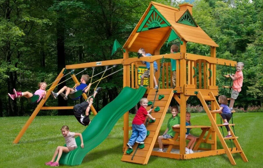 best-under-1500-wooden-playset