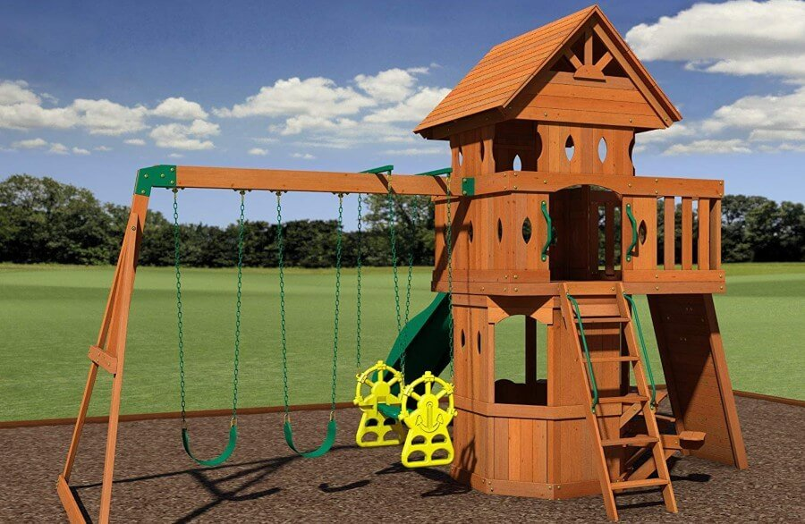 big-backyard-playset