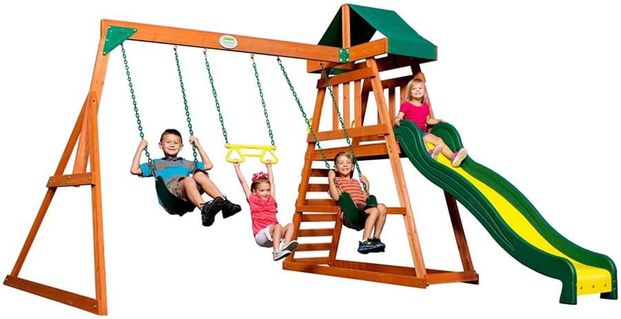small-playset