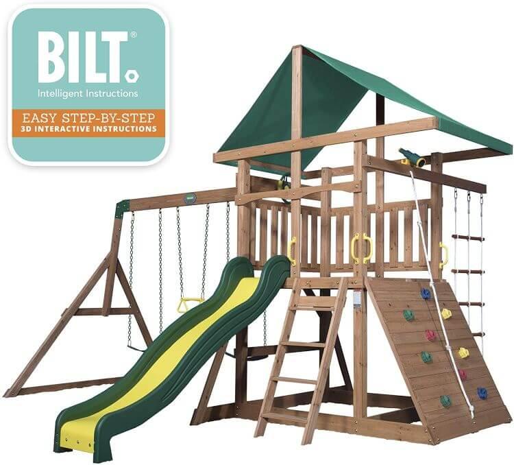 backyard-discovery-small-wood-swing-set